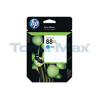 HP NO 88XL INK LARGE CYAN